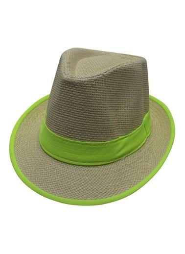 Panyo Şapka Yeşil
